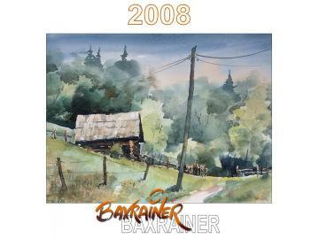 2008 - ausverkauft
