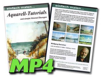 MP4-Aquarell-Tutorials