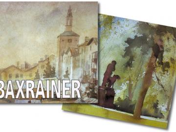 "Katalog ""Baxrainer"""